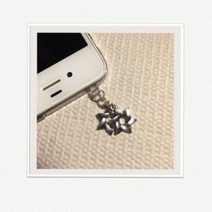 Accessories - Double star dust plug